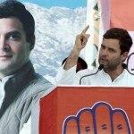 Sardar Patel termed RSS poisonous: Rahul Gandhi