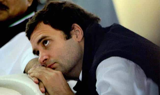 Is Congress out of Lok Sabha elections 2014 battle?