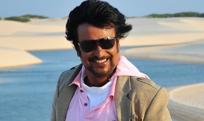 raijnikanth-career