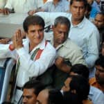 Raj Babbar promises to stay in Ghaziabad
