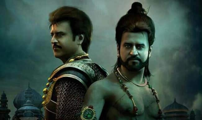 'Kochadaiyaan' to be released in six languages