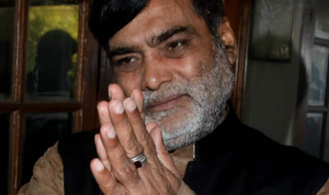 Lalu Prasad's former sulking aide Ram Kripal Yadav meets Rajnath, set to join BJP