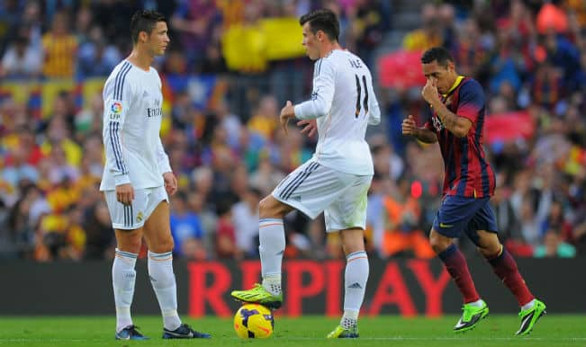 la liga preview and stats real madrid vs barcelona 168th el clasico expected to