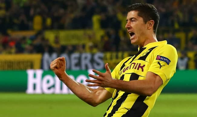Borussia Dortmund vs Zenit St Petersburg Live Streaming, Champions League 2014