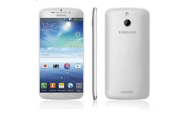 Samsung Galaxy S5 India launch Live Webcast