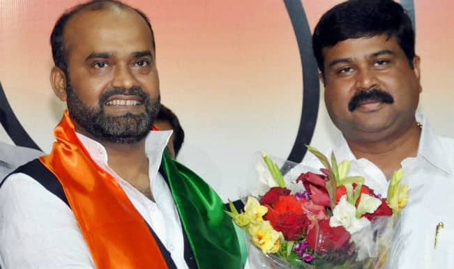 Sabir Ali to file defamation case against Mukhtar Abbas Naqvi