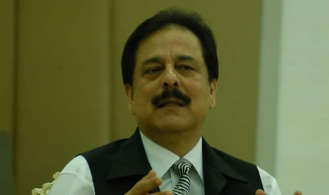 Rise and fall of Sahara chief Subrata Roy
