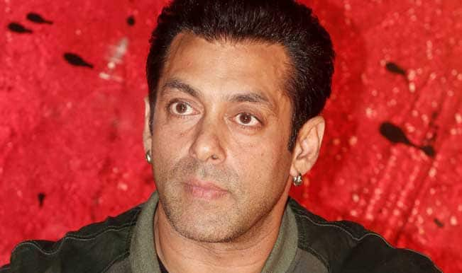 Salman Khan to record statement again in Blackbuck poaching case