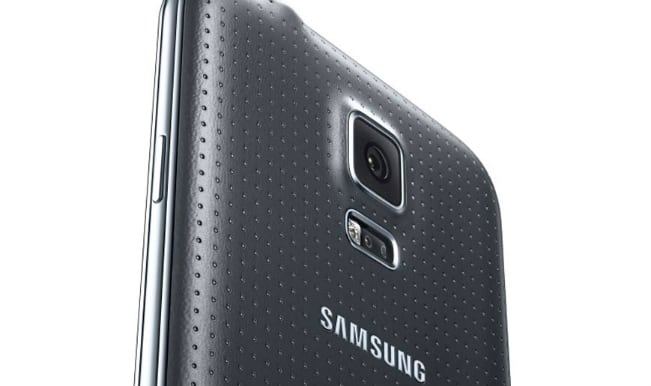 Samsung Galaxy S5 launched in India, price yet to be revealed