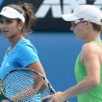 Indian Wells: Sania Mirza and Cara Black become the first…