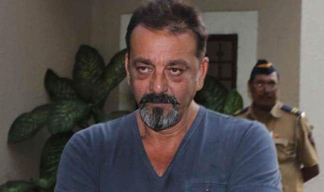 Sanjay Dutt returns to jail on March 22 as parole ends