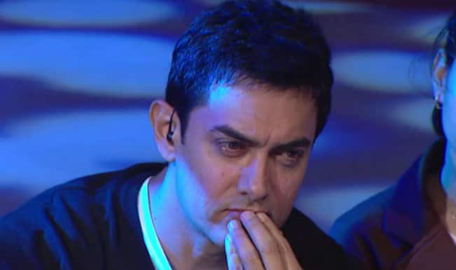 Aamir Khan addresses burning issues of India in first episode of Satyamev Jayate