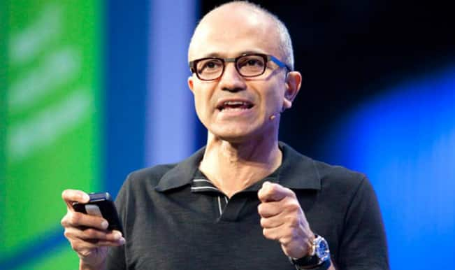 Microsoft's latest development under new CEO Satya Nadella