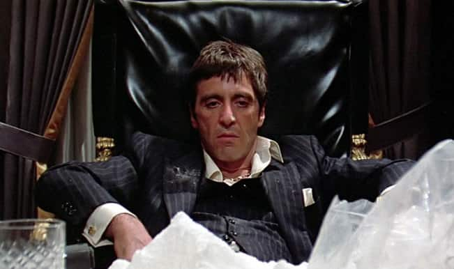 Chilean director Pablo Larrain to remake Scarface, Tony Montana will be Mexican