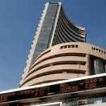 Sensex down 144 points in early trade on weak global…