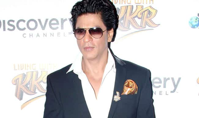 Shahrukh Khan to undergo endoscopy
