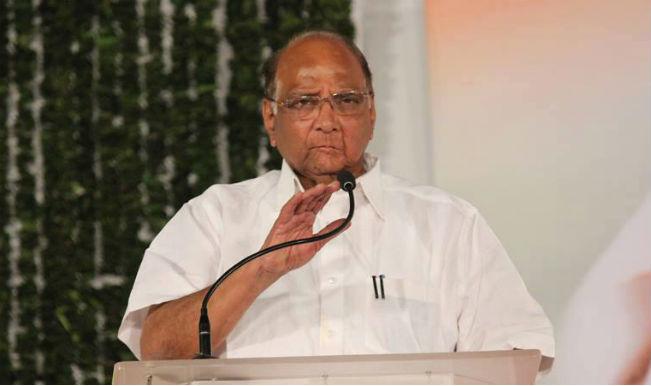 BJP, NCP, Congress create dynasty politics in Maharashtra state