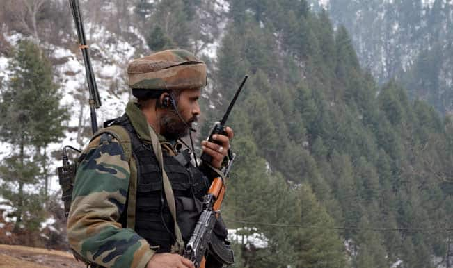 Soldier-in-Kupwara-dist
