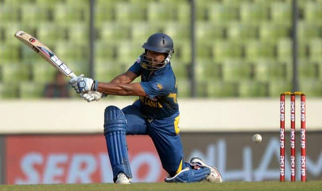 Sri-Lankan-batsman-Kumar-Sangakkara-plays-a-shot-during-the-seventh-match-of-the-Asia-Cup-one-day-cricket-tournament-between-Sri-Lanka-and-Afghanistan-