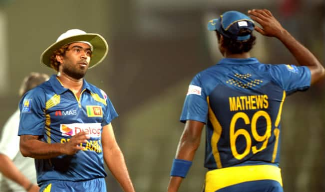 Bangladesh vs Sri Lanka, Asia Cup 2014: Sri Lanka look for dress rehearsal before finals