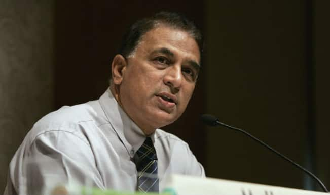 Cricket board always toadied to Sunil Gavaskar