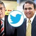 Supreme Court proposes Sunil Gavaskar to replace BCCI chief N…