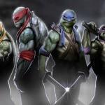 Teenage Mutant Ninja Turtles trailer released: Megan Fox as April…
