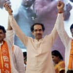 Shiv Sena in absolute shambles