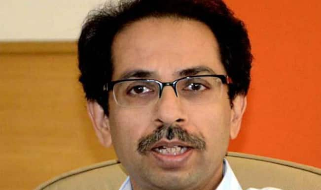 Shiv Sena still upset with the BJP