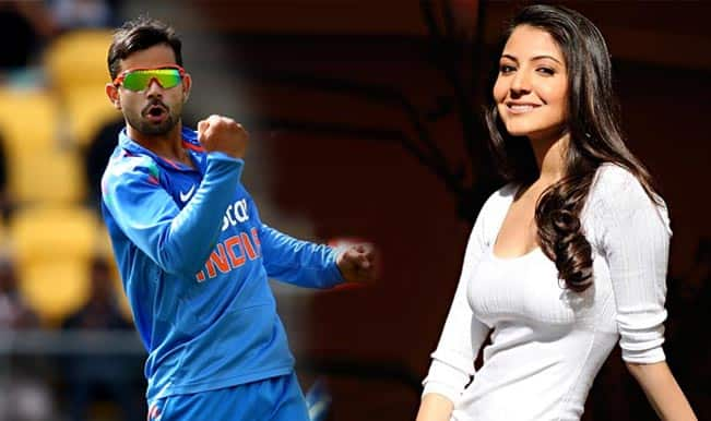 SCOOP!: Anushka Sharma to watch beau Virat Kohli play live in India vs Pakistan match