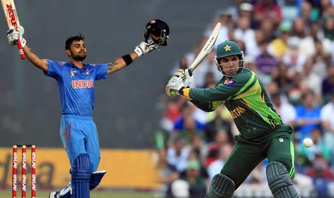 India Vs Pakistan Asia Cup 2014 Preview: A make or break match for India against arch-rivals Pakistan