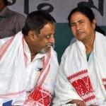 Trinamool Congress and Telugu Desam Party MP's tussle over Parliament…