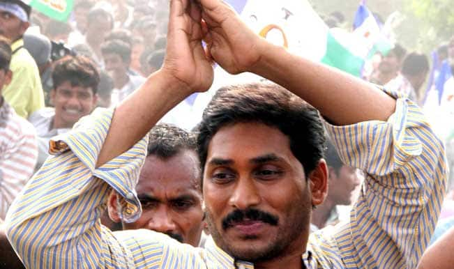 Will Jagan Mohan Reddy play the role of kingmaker in Lok Sabha elections 2014?