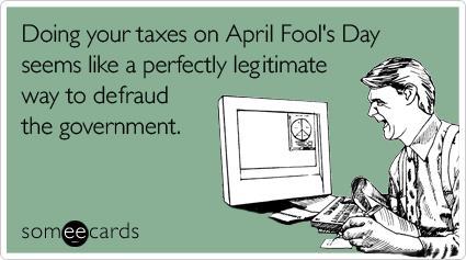 Mrt april fools meme