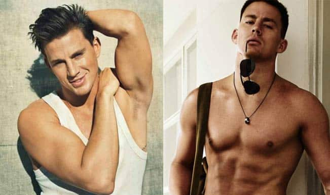 Channing Tatum: 9 things you didn't know about the 'Step Up' star!