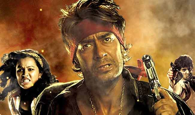 Himmatwala, Rascals, Aag: Ajay Devgn's top 5 disastrous movies