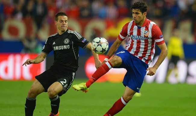 Champions League semi-final facts: Chelsea vs Atletico Madrid