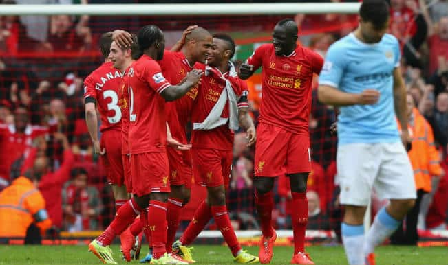 EPL Results and Table Week 34: Liverpool serious about the English Premier League title