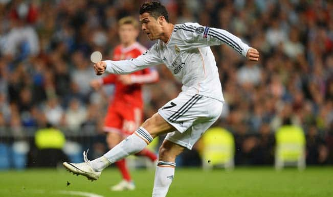 Bayern Munich vs Real Madrid Live Streaming, Champions League 2014