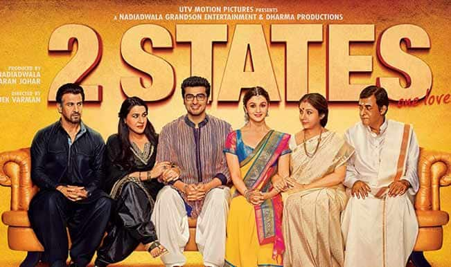 Box office: 2 States exceeds expectations and rakes Rs 12 crore on its opening day