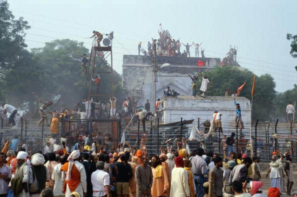 SC Refuses to Refer 1994 Verdict on Mosque to Five-Judge Bench: Key Takeaways of Ayodhya-Linked Verdict