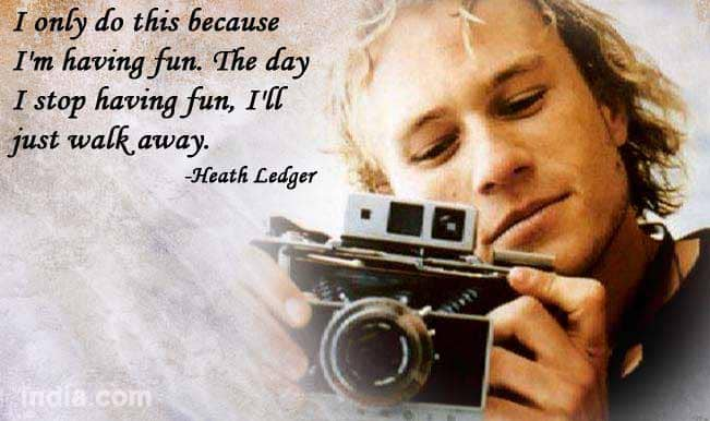 12 Quotes From 10 Things I Hate About You That Ll Make: Happy Birthday Heath Ledger: 10 Quotes I Love About You