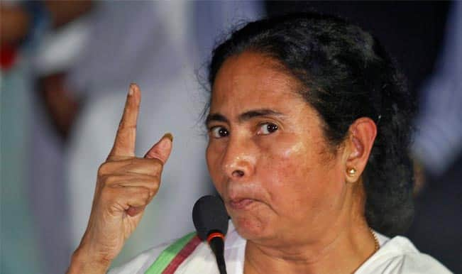 BJP using media power to win polls: Mamata Banerjee