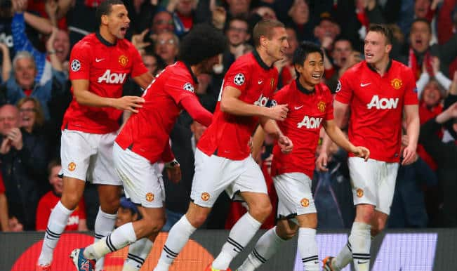 Champions League: Manchester United impress with a 1-1 draw against dominant Bayern Munich