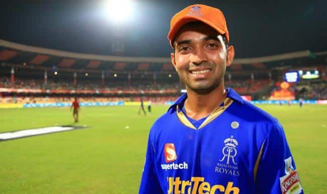 IPL 7: List of Orange Cap holders in Indian Premier League