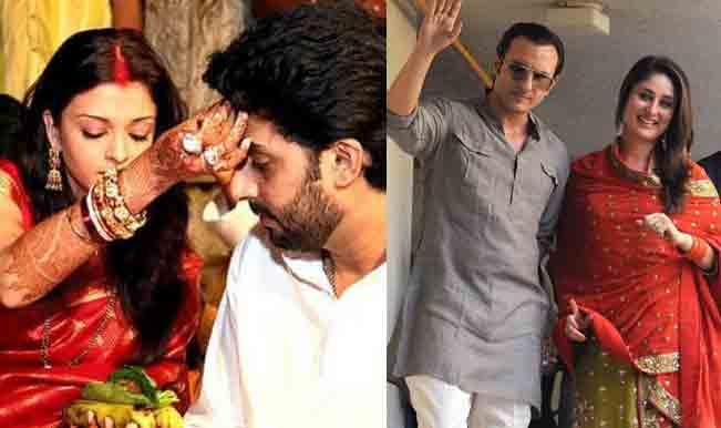 Aditya Chopra, Rani Mukerji marriage – What is our obsession with celebrity weddings?