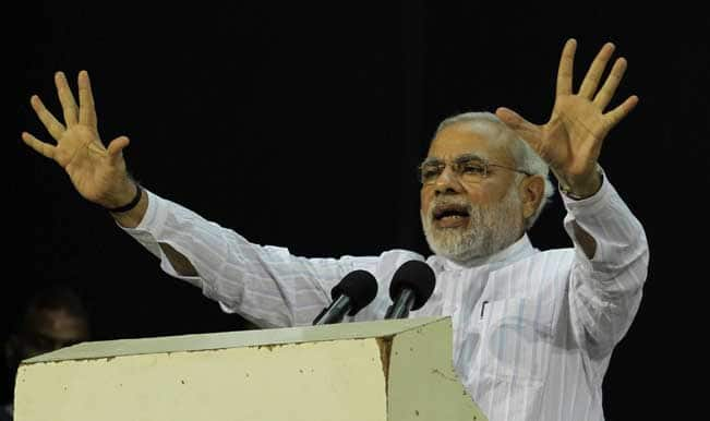 Fans launch animation movie, theme song on Narendra Modi