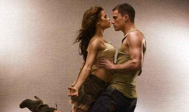 Channing Tatum: 9 things you didn't know about the 'Step ...