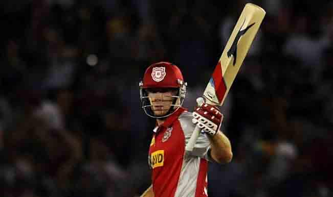 Live Score Update, IPL 2014, Rajasthan Royals (RR) vs Kings XI Punjab (KXIP): Kings XI Punjab win by 7 wickets