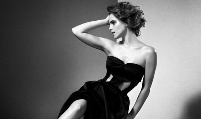 Emma Watson Birthday: Emma's Mexican bash